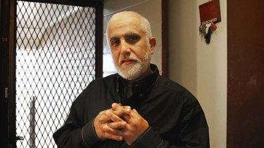 Jamal Ammoun says the Cabramatta adolescent unit helped his daughter.