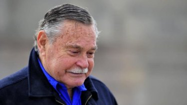 Ron Barassi says good administration is key to the success of any club.