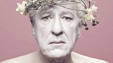 Geoffrey Rush will reveal his version of King Lear in 2015.