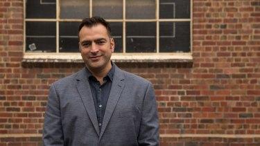 John Baini, founder and CEO of marketplace lender Truepillars