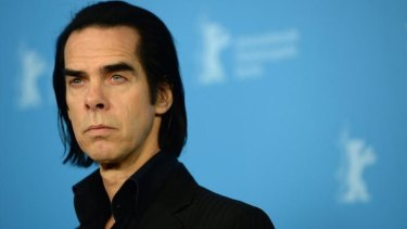 Nick Cave's song <i>Red Right Hand</i> makes for interesting reading.