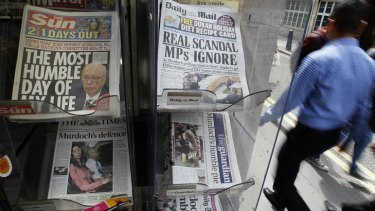 More British newspapers have been dragged into the phone hacking scandal.