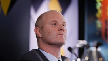 CBA chief Ian Narev says some staff members''failed in their primary obligation – to act in the best interests of our customers''.