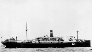The Montevideo Maru... its sinking was one of the most tragic events of World War II.