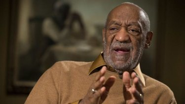 Bill Cosby has invited the internet to make a meme of him.