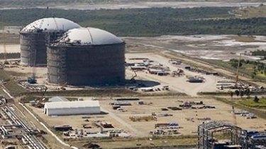ExxonMobil 'concerned' PNG landowners missing out on LNG