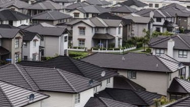'Barry' was close to the mark on housing investment.