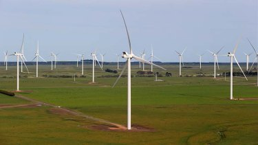 """""""Come clean"""": The boldness of the Liberal windfarm opponents is raising suggestions the Coalition is about the back-flip on the renewable energy target."""