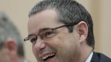Senator Stephen Conroy said the government would soon announce a new package of media laws.