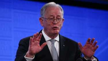 Trade Minister Andrew Robb has repeatedly warned that China could pull out of the deal if Parliament quibbles with labour-market testing provisions.