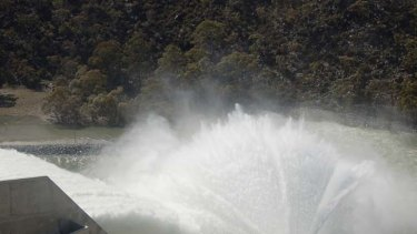 Jobs to go ... NSW Office of Water to cut 50 jobs.