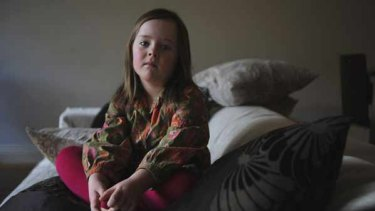 Five-year-old Kitty Middleton, who has diabetes, is on a waiting list for an insulin pump.