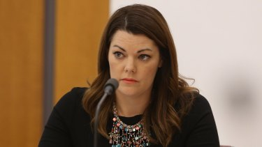 "Senator Sarah Hanson-Young: ""We must know what happened, why he died and why he wasn't airlifted off Nauru in a time that would have saved his life."""