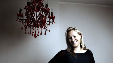 Emma Isaacs began using private banking services at about the time she sold her first business.