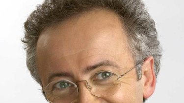 Andrew Denton wants to see strong, exciting and subversive ideas.