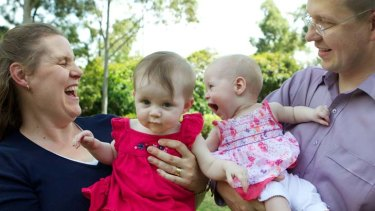 Double bubble: doctors concerned over IVF twin births