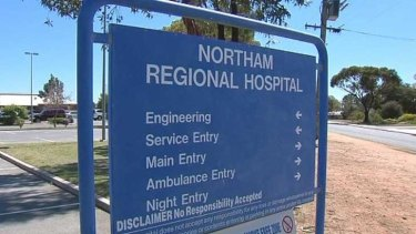 Relatives set to sue over Northam Hospital failures