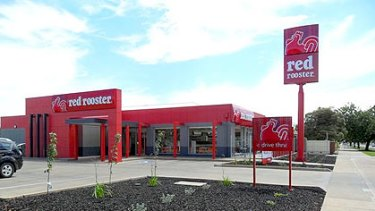 Red Rooster is transforming from company-owned stores to a franchise network.