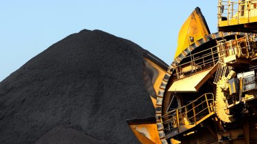 Glencore shares tumbled 29 per cent in London overnight.