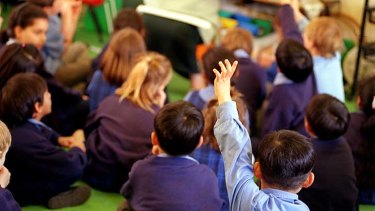 The WA government plans to charge 457 visa holders $4000 a year to educate their children at public schools.