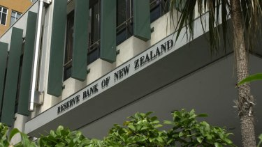 The RBNZ leads the world's economic cycle.