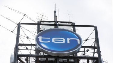 The future of Network Ten is being fought in court.
