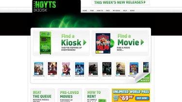 Toss-up: DVD rental services