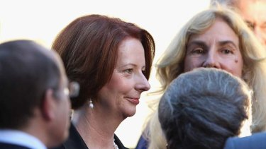 """The consequences for Julia Gillard are coming"" ... Peter Costello."