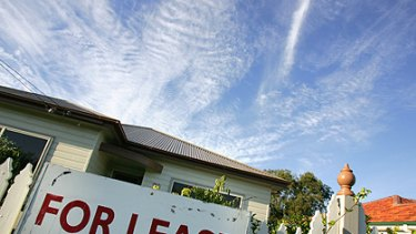 Rental growth figures point to big differences across the nation.