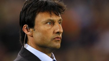 Laurie Daley ... appointed NSW coach.