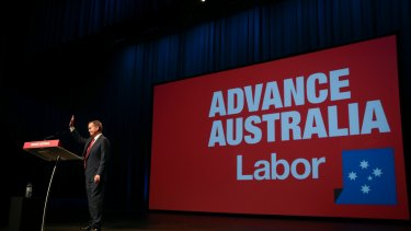 Day one of the conference also saw Labor ratchet up its objections to the yet-to-be-ratified China-Australia free trade agreement.