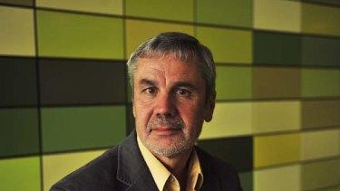 Professor Will Steffen.