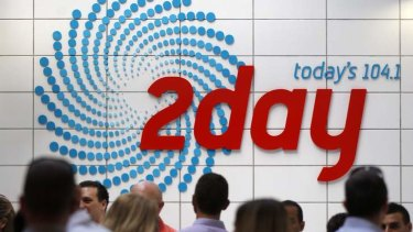 2Day FM faced a social media backlash of global proportions.