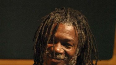 Jamaican Legend Horace Andy Returns To Australia