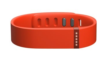 Depending on your resolution, Fitbit is one technology that can help you hit your targets.