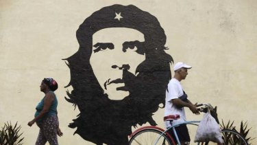 The revolution was a long time ago. It's time to end the embargo on Cuba.