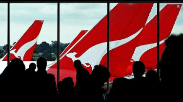 """Qantas: """"Very concerned"""" about the claims."""