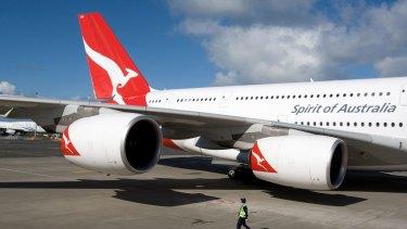 Qantas has been a privatisation success story.