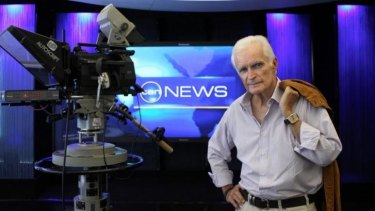 Ex-Ten crime reporter Harry Potter has died after a long battle with cancer.