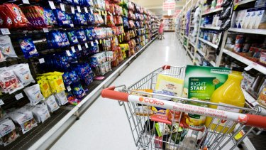 Food and grocery suppliers and retailers are wasting $11 billion a year on pointless discounting, according to Nielsen research.
