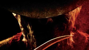 New terror...A Nighmare on Elm Street stars Jackie Earle Hayley
