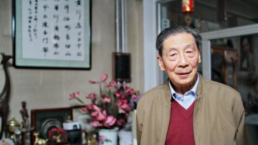Liberal intellectual Mao Yushi is relentless in his pursuit of greater freedoms for the Chinese people.