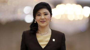 Thailand's former prime minister Yingluck Shinawatra as well as her sister and brother-in-law have been detained by Thailand's military government.