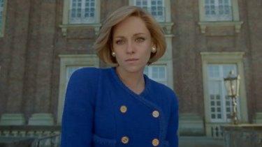 Watch the official trailer for Spencer, starring Kristen Stewart as Princess Diana.