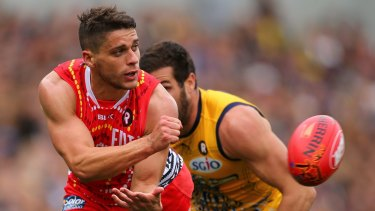Dion Prestia is close to joining Richmond.