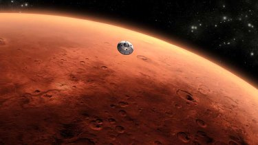 Mars: A return journey may be possible thanks to a new scheme.