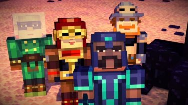 Minecraft will now run a bit more like a service or social media platform than a traditional game.
