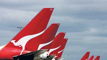 Qantas has won some respite.