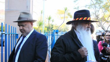 Indigenous leaders Noel Pearson and Pat Dodson have agreed to throw their unqualified support behind whatever model emerges from Indigenous conferences.