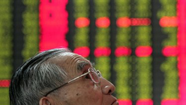The Shanghai Composite advanced 1.5 per cent to 3,670.47 at 1:30pm local time, extending an eight-day, 10 per cent rally.